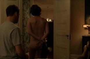 Irène Jacob nude butt and side boob – The Affair (2017) s3e6 HD 1080p