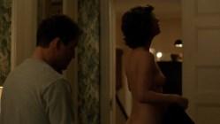 Irène Jacob nude butt and side boob - The Affair (2017) s3e6 HD 1080p (6)