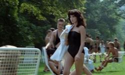 Isabelle Adjani nude topless – Mortelle Randonnee (FR-1983) HD 720p BluRay (2)
