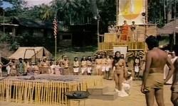 Janet Agren nude Paola Senatore nude bush Me Me Lai nude full frontal - Eaten Alive (IT-1980) (1)