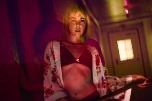 Jena Malone nude brief nipple and hot – Bottom of the World (2017) HD 720p WEB-DL