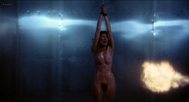 Johanna Brushay nude full frontal - Don't Go In The House (US 1980) HD 1080p (1)