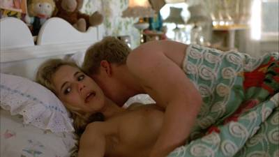 Kelly Preston nude full frontal and sex - Mischief (1985) HD 1080p WEB-DL (9)
