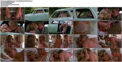 Kelly Preston nude full frontal and sex - Mischief (1985) HD 1080p WEB-DL (8)