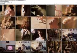 Michaela Srbova nude full frontal Veronika Jenikova nude butt and sex Bony a klid (CZ-1987) HDTV 1080p (3)