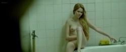 Michalina Olszańska nude topless and Magdalena Cielecka nude full frontal - Córki Dancingu (PL-2015) HD 720p (1)