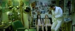 Michalina Olszańska nude topless and Magdalena Cielecka nude full frontal - Córki Dancingu (PL-2015) HD 720p (6)