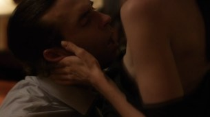 Michelle Monaghan hot Leven Rambin sexy lingerie - The Path (2017) s2e2 HD 1080p WebDL (7)