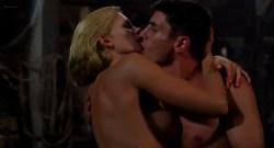 Natasha Henstridge nude sex Sarah Wynter nude Raquel Gardner and other's nude too - Species II (1995) HD 1080p (13)