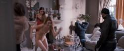Shanika Warren-Markland nude bush Tonia Sotiropoulou nude and other's nude full frontal – Brotherhood (2016) HD 1080p (7)
