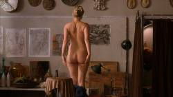 Sophia Myles nude butt and topless - Art School Confidential (2006) HD 1080p Web (13)