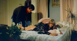 Suzanna Love nude full frontal and sex - Olivia (UK-1983) HD 1080p BluRay (6)