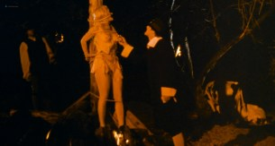 Suzanna Love nude topless - The Devonsville Terror (1983) HD 720p (4)