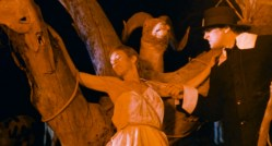 Suzanna Love nude topless - The Devonsville Terror (1983) HD 720p (8)