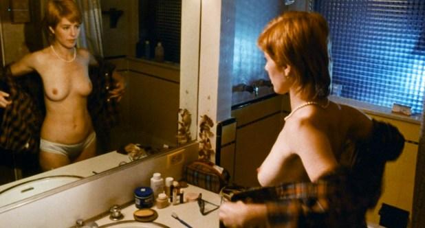Suzanna Love nude topless - The Devonsville Terror (1983) HD 720p (7)