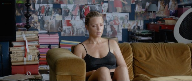 Virginie Efira nude topless and sex - Victoria (FR-2016) HD 1080p (6)