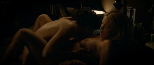 Virginie Efira nude topless and sex - Victoria (FR-2016) HD 1080p