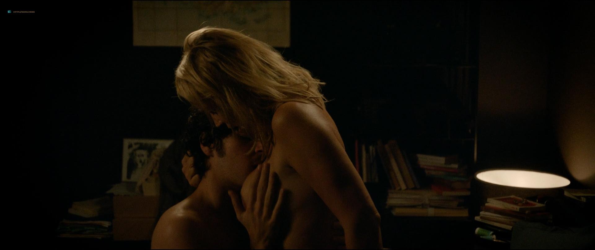 victoria mahoney nude