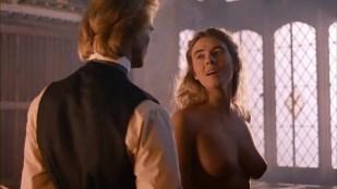 Bridget Fonda nude sex, Elizabeth Hurley nude, Marion Peterson and Valerie Allain nude bush - Aria (1987) HDTV 720p
