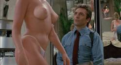 Barbara Carrera nude bush and sex Leigh Harris and Lynette Harris nude bush too - I, the Jury (1982) HD 1080p BluRay (4)