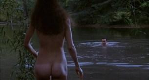 Carrick Glenn nude and Carolyn Houlihan nude full frontal - The Burning (1981) HD 1080p BluRay (12)