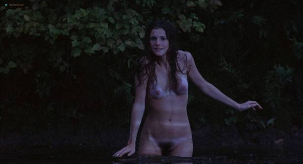 Carrick Glenn nude and Carolyn Houlihan nude full frontal - The Burning (1981) HD 1080p BluRay (10)