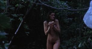 Carrick Glenn nude and Carolyn Houlihan nude full frontal - The Burning (1981) HD 1080p BluRay (3)