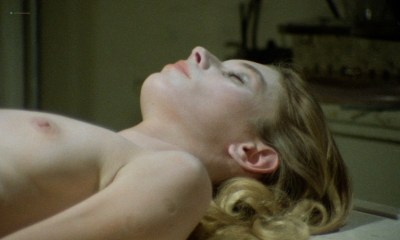 Cinzia Monreale nude full frontal and Lucia D'Elia nude bush - Beyond the Darkness (IT-1979) HD 720p BluRay (10)