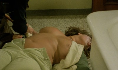 Cinzia Monreale nude full frontal and Lucia D'Elia nude bush - Beyond the Darkness (IT-1979) HD 720p BluRay (5)
