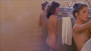 Debra Deliso nude butt Brinke Stevens and other's nude too - Slumber Party Massacre (1982) HD 1080p BluRay