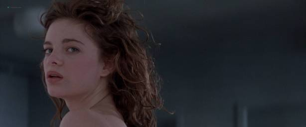 Gabrielle Anwar nude topless Meg Tilly hot - Body Snatchers (1993) HD 1080p BluRay (14)