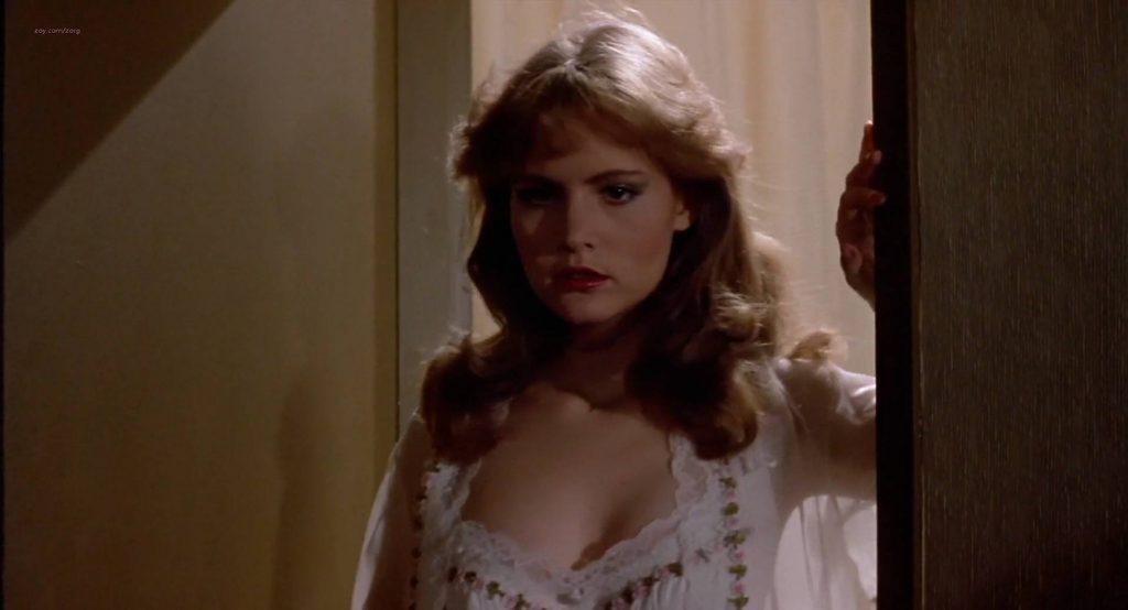 Kimberly McArthur nude busty topless and Jennifer Jason Leigh hot - Easy Money (1983) HD 1080p Web-Dl (1)