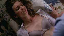 Lauren Lapkus nude brief boob - Crashing (2017) s1e1 HD 1080p WebDl (4)