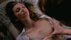 Lauren Lapkus nude brief boob - Crashing (2017) s1e1 HD 1080p WebDl (1)
