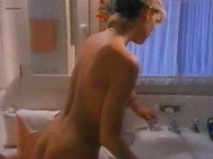 Linda Hoffman nude butt, topless and lot of sex - Jane Street (1996) (10)