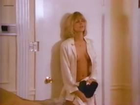 Linda Hoffman nude butt, topless and lot of sex - Jane Street (1996) (16)