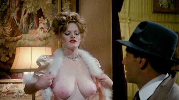Lisa De Leeuw nude full frontal Juliet Anderson and other's nude - It's Called Murder, Baby (1983) HD 1080p WebDL (6)