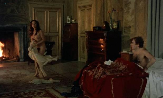 Mariangela Giordano nude bush Antonella Antinori nude sex- Burial Ground (IT-1981) HD 720p BluRay (11)