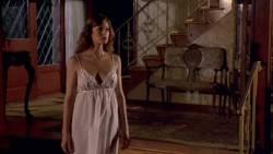 Mary Beth McDonough nude topless and bush - Mortuary (1983) HD 1080p BluRay (1)