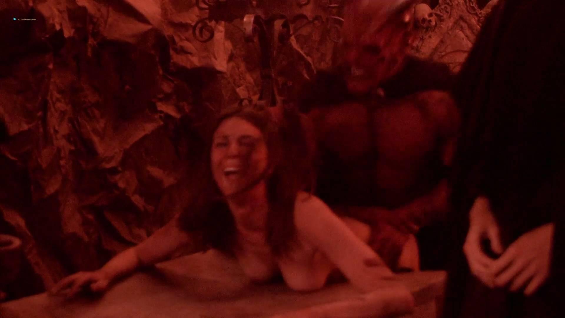 Anja Ali Samantha Lesbian Porn samantha stewart nude sex doggy style - voodoo (2017) hd