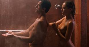 Sharon Stone nude sex in the shower - The Specialist (1994) HD 1080p BluRay (11)