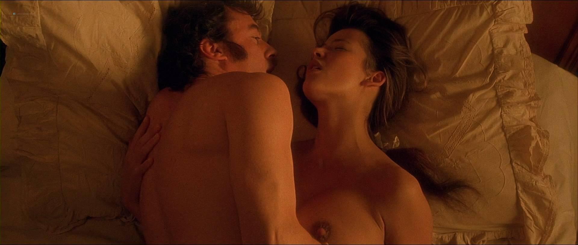 sophie marceau naked blow job