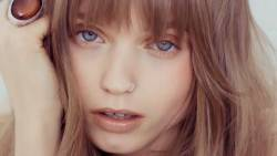 Abbey Lee Compilation nude full frontal, bush, topless (2010-17) HD 720p (8)