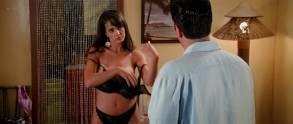 Anne Heche hot, wet bikini and c-true Jacqueline Obradors hot - Six Days Seven Nights (1998) HD1080p WEB (15)