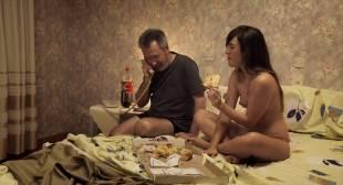 Belén Chavanne nude topless - El ciudadano ilustre (AR-2016) HD 1080p