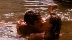 Candice Daly nude and sex Nelia J. Cozza nude - Hell Hunters (1986) HD 1080p Web (7)