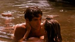 Candice Daly nude and sex Nelia J. Cozza nude - Hell Hunters (1986) HD 1080p Web (6)