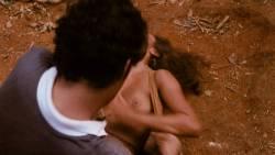 Candice Daly nude and sex Nelia J. Cozza nude - Hell Hunters (1986) HD 1080p Web (17)