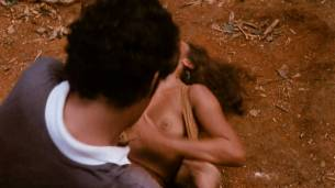Candice Daly nude and sex Nelia J. Cozza nude - Hell Hunters (1986) HD 1080p Web (17)