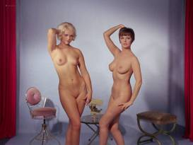Gilly Grant nude, Virginia Wetherell and other's nude too - The Big Switch (1969) HD 1080p BluRay